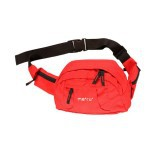 Marsupio impulse hip bag nero