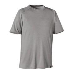 T-shirt capilene 1 silkweight uomo