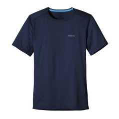 T-shirt fore runner sleeved uomo