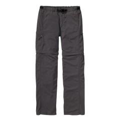 Pantaloni gi III zip-off uomo