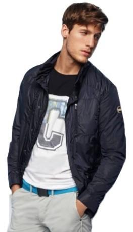 Colmar giacca leggera uomo