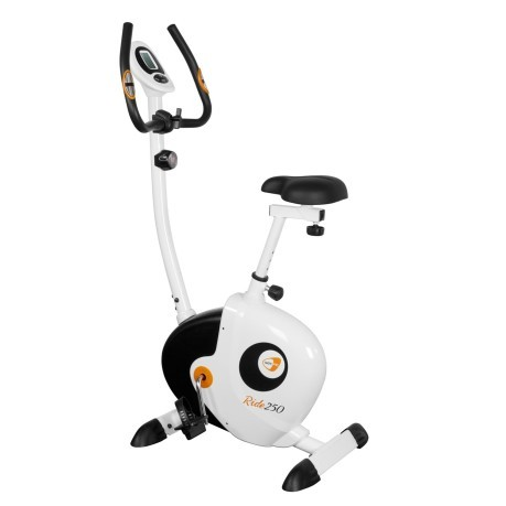 Bici da camera Get Fit Ride 250