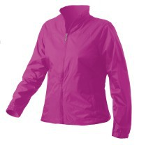 K-way donna Rainwear- rosa