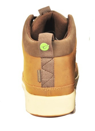 Korda All Weather Trainers Tan/White