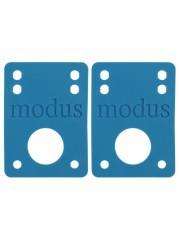 Risers Pads Blu