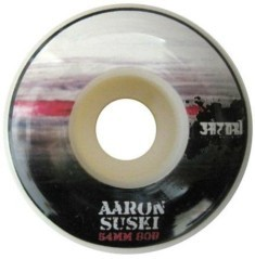Aaron Suski Color of Skateboarding 80B