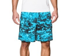 8in raid novelty short black