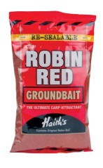 Pastura robin red groundbait
