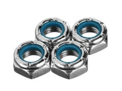 Modus Axle Nuts