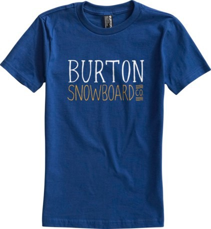 T-Shirt Battery Burton