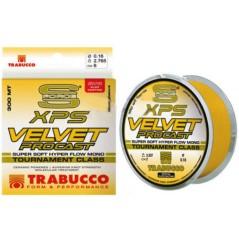 Velvet pro cast trabucco
