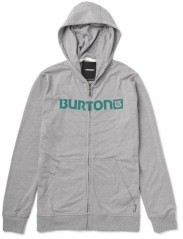 Maxwell Full Zip Junior Burton