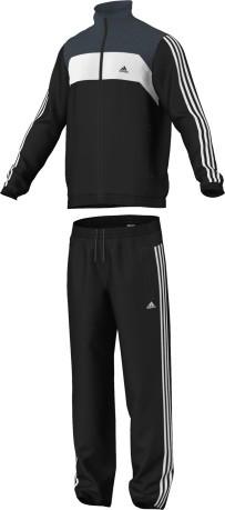 Dólar primavera un acreedor  TS Train KN colore Black - Adidas - SportIT.com