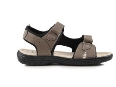 Sandalo Trek