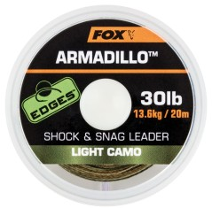 Fox EDGES Armadillo - Light Camo 30lb - 20m