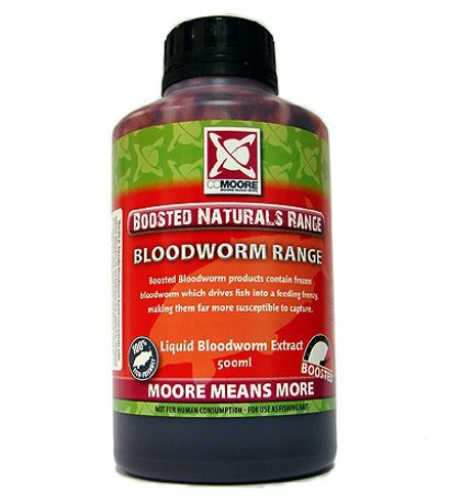 CC Moore Liquid Bloodworm Extract
