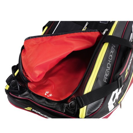 Pure Aero x12 French Open bag