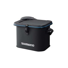 Shimano Light Tackle Bag Black