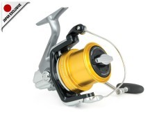 Shimano Super Aero Surf Leader CI4+ SD