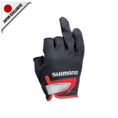 Shimano 3D Advance Glove