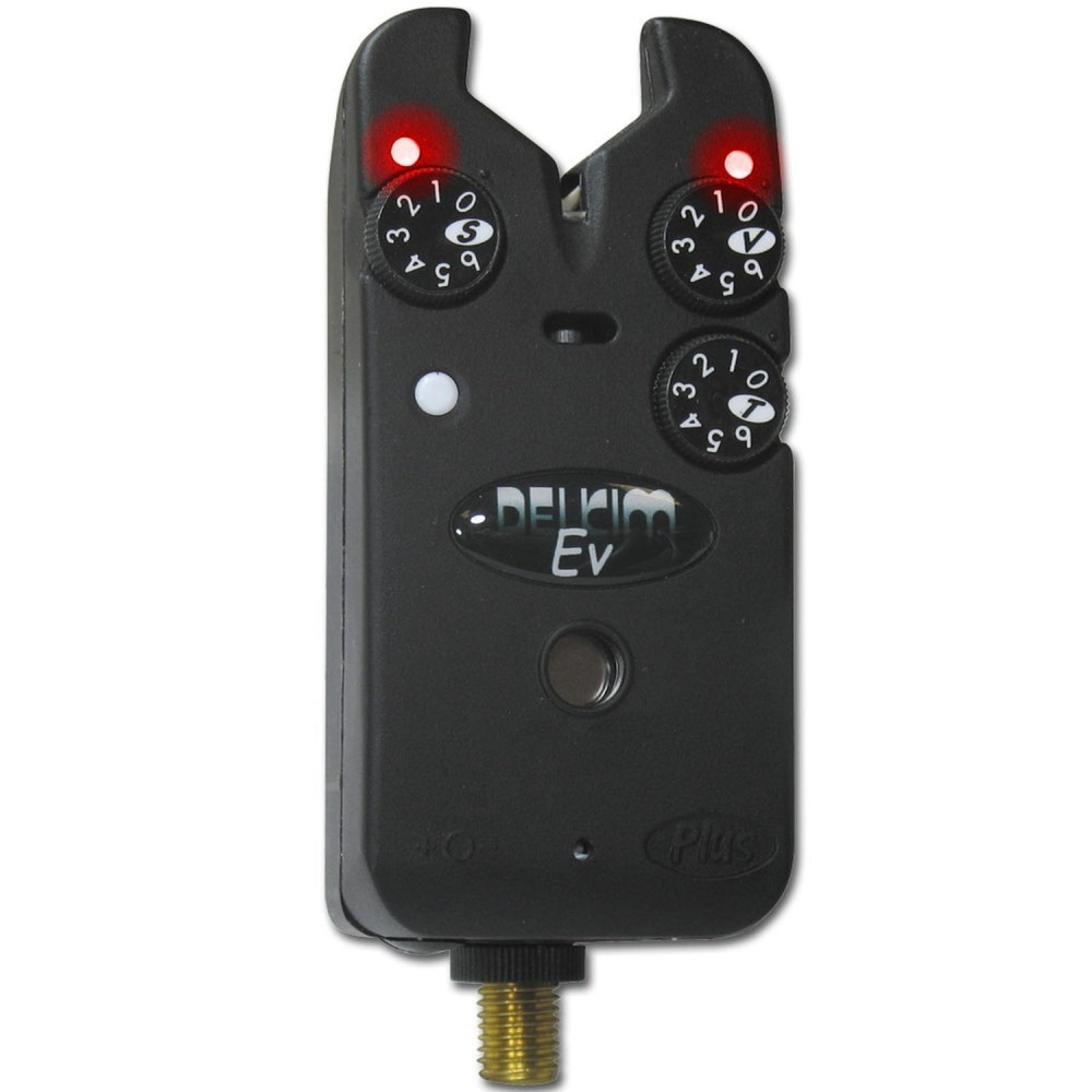 Avvisatore acustico EV Plus Delkim