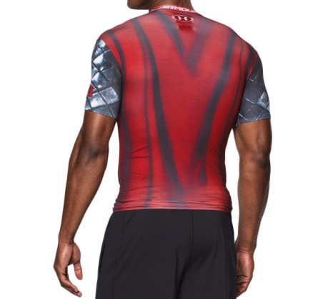 Under Armour Alter Ego Thor Compression Shirt