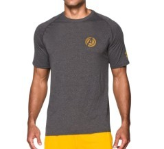 Under Armour Alter Ego Iron Man T-Shirt