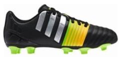 Scarpe Calcio Ragazzo Nitrochange 4.0 FG Junior Adidas