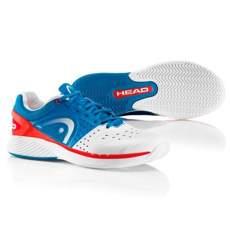 Scarpa Uomo Tennis Sprint Pro Head