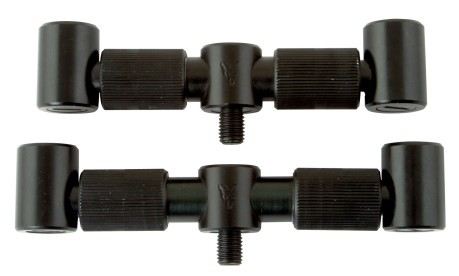 Fox Black Label 2-Rod Adjustable Buzz Bars