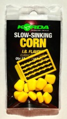 Korda Slow Sinking Corn Citrus Zing