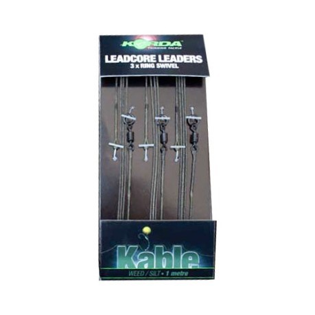 Korda Antitangle Leadcore
