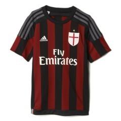 Maglia Milan Home Junior 2015/16