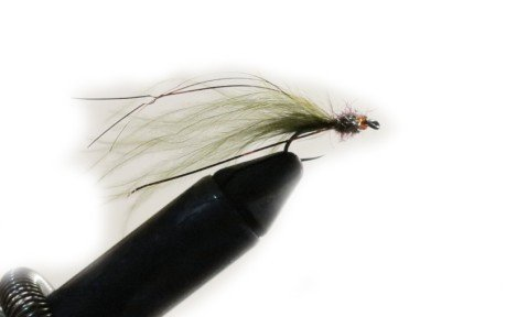 Streamer lago black