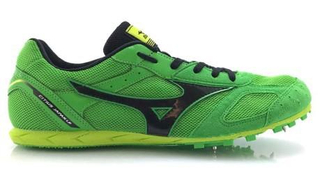 scarpe chiodate atletica leggera puma