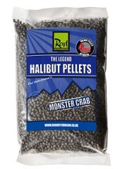 Rod Hutchinson Halibut Pellet 4mm monster crab
