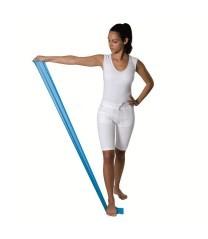 Fascia elastica per aerobica Get Fit