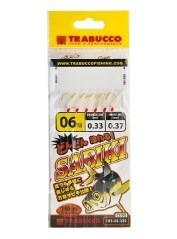 Trabucco Sabiki 180x5cm confezione