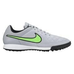 Scarpe Calcio Tiempo Genio Leather TF Nike