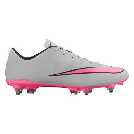 Scarpe Mercurial Calcio Grigio Colore Pro Rosa Ii Sg Veloce Nike TrT8dqE