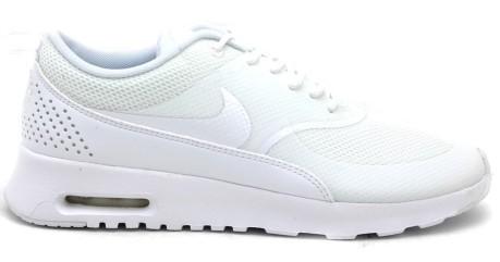 Thea Air Max Nike Blanc Femme Colore Chaussures SvqF4Rnq