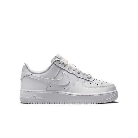 Scarpe air force 1 gs colore bianco nike for Scarpe simili alle air force