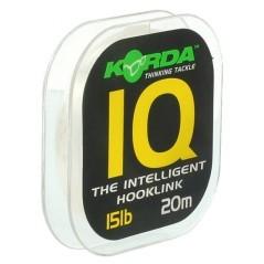 Korda Intelligent Fluorocarbon IQ 15