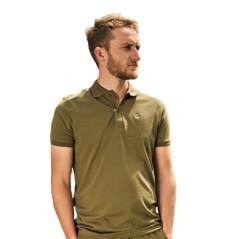 Korda Polo Shirt Olive Green