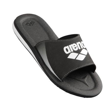 Beat sandals colore nero arena - Ciabatte da piscina ...