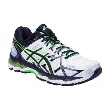 asics scarpe corsa uomo