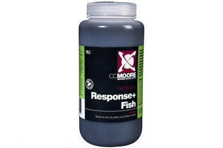 Responce Baite Booster Fish