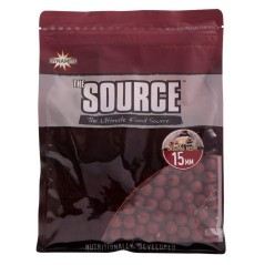 Boilies The Source 15 mm
