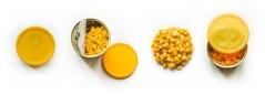 Mais aromatizzato Scopex