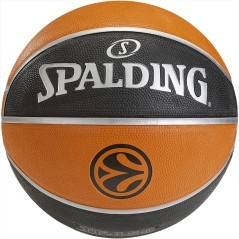 Spalding pallone basket
